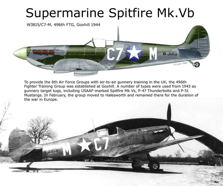 152 Best Images About Spitfire Marks. On Pinterest