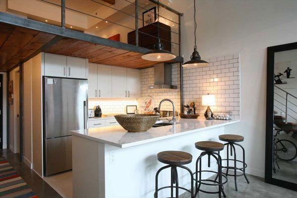 mezzanine design example vancouver