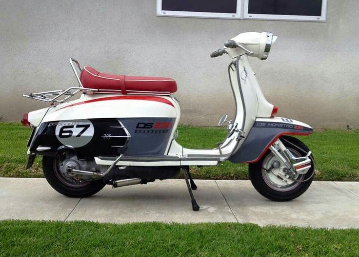 684 best images about Scooters on Pinterest | Motor ... Lambretta Scooter Vintage