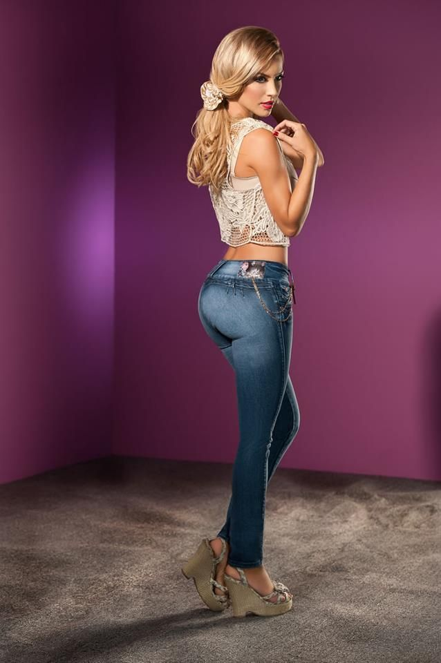 Jeanswest sexy star jeans