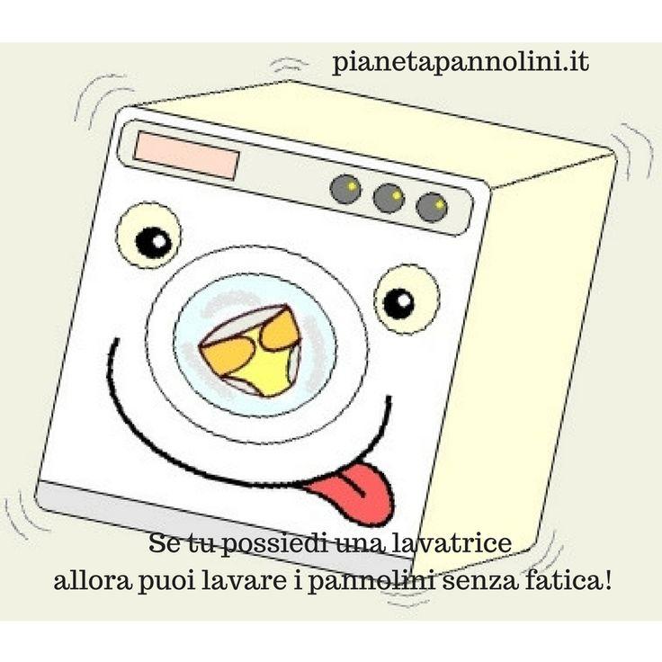 Meglio lavabili, meglio a noleggio