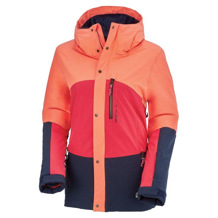 O'NEILL PW Coral - Manteau d'hiver pour femme | Sports Experts