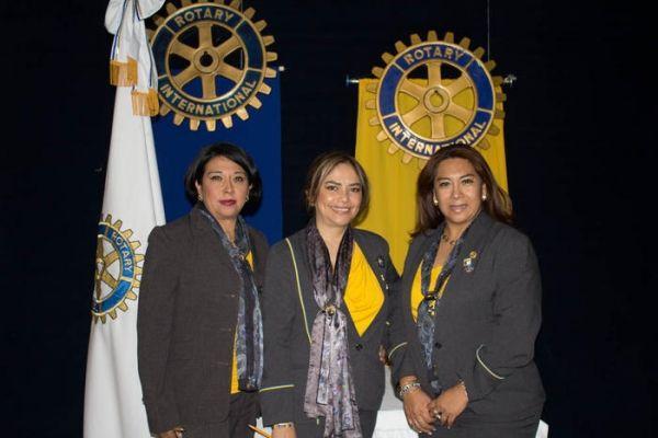TP: Fotos detalladas de: Celebran primer año de amistad y servicio - FIESTAS en Puebla – TODOPUEBLA.com