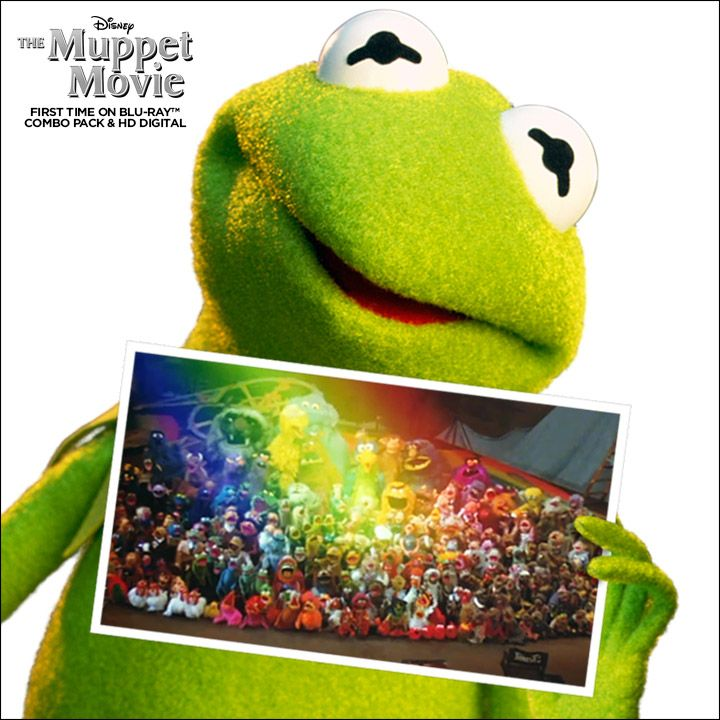 12 Best The Muppet Movie Images On Pinterest
