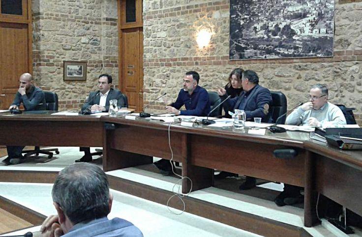 Συνεδριάζει την Δευτέρα το Δημοτικό Συμβούλιο Βέροιας - Τι θα συζητηθεί