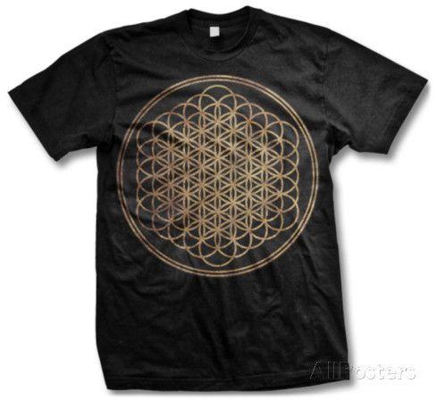 Bring Me The Horizon - Sempiternal Album Shirts at AllPosters.com