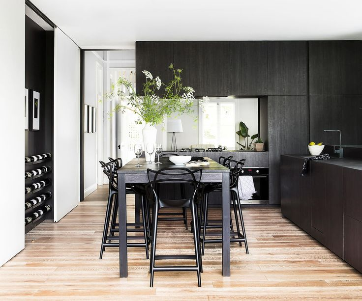 A tired 1906 weatherboard ripe for renovation enters the 21st century with a chic new look.