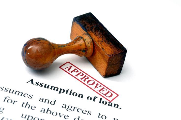 SGE Loans - assumption-of-loan