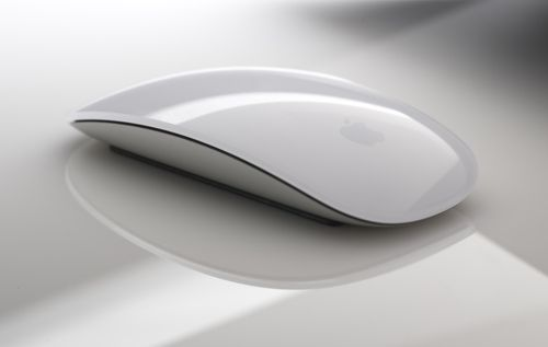 Apple Mouse #Gadgets