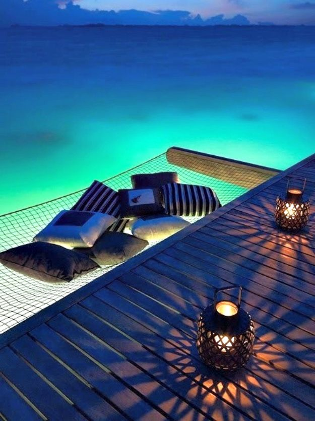 33 Incredible Hammocks You Need To Nap In. Let's go...