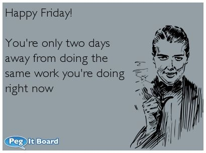 your ecards happy friday thepixinfo