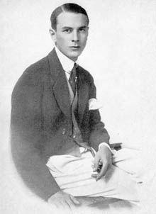 Nils Von Dardel