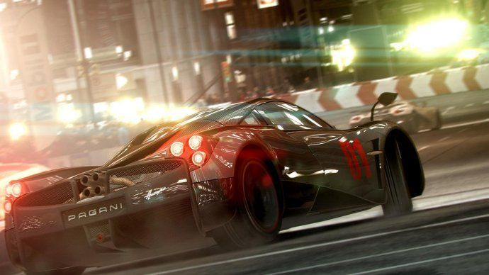 5 stars // October 15th, 2015 Killer high speed action in 3D space. pc, racing…