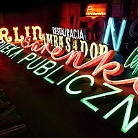 Neon Muzeum | Unlike City Guides