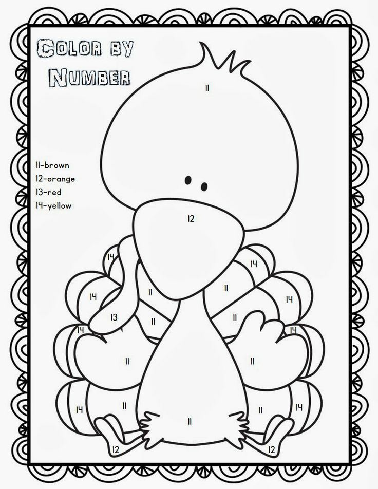 McGinnis Little Zizzers Teaching Stuff Find This Pin And More On Thanksgiving Coloring Pages