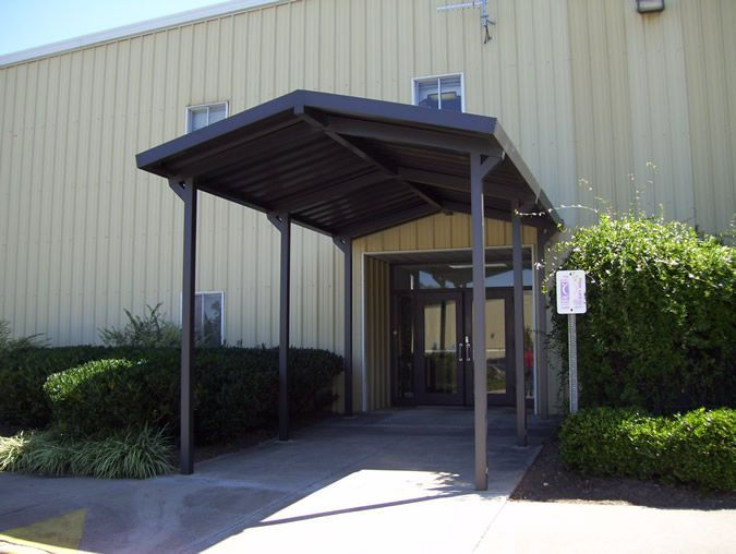 Gabled Canopy Gallery View Pictures Of Canopies With