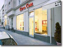 Cut & Curl - Friseur für Locken // Römerstr. 21, Schwabing / Olga