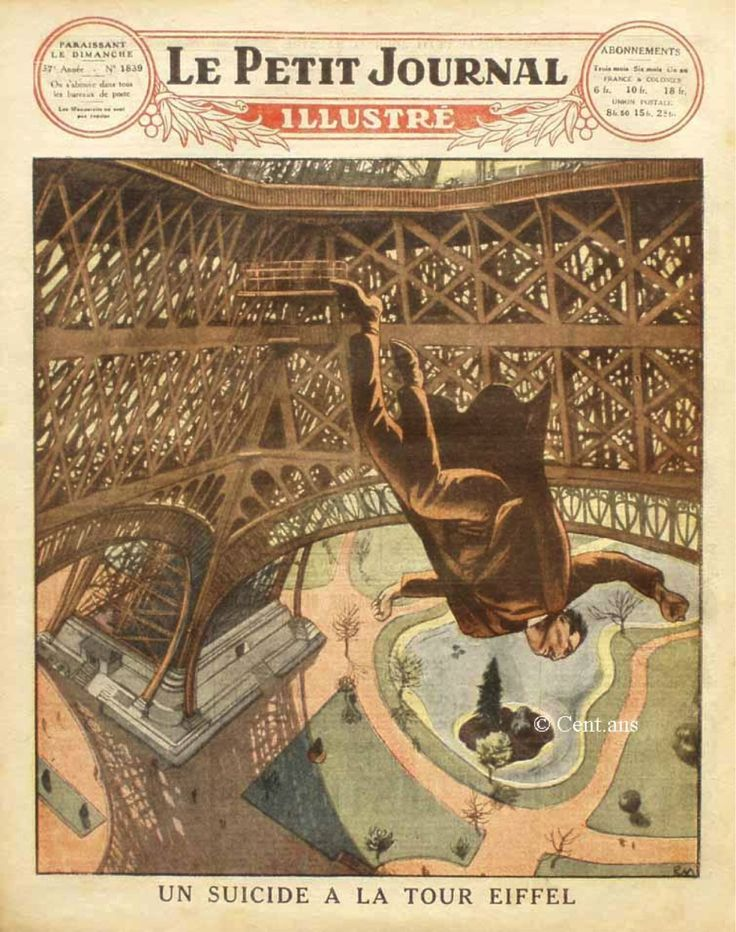 La Tour Eiffel est aussi le plus grand monument aux morts de France
