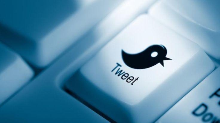 Mi-am propus să folosesc mai mult Twitter