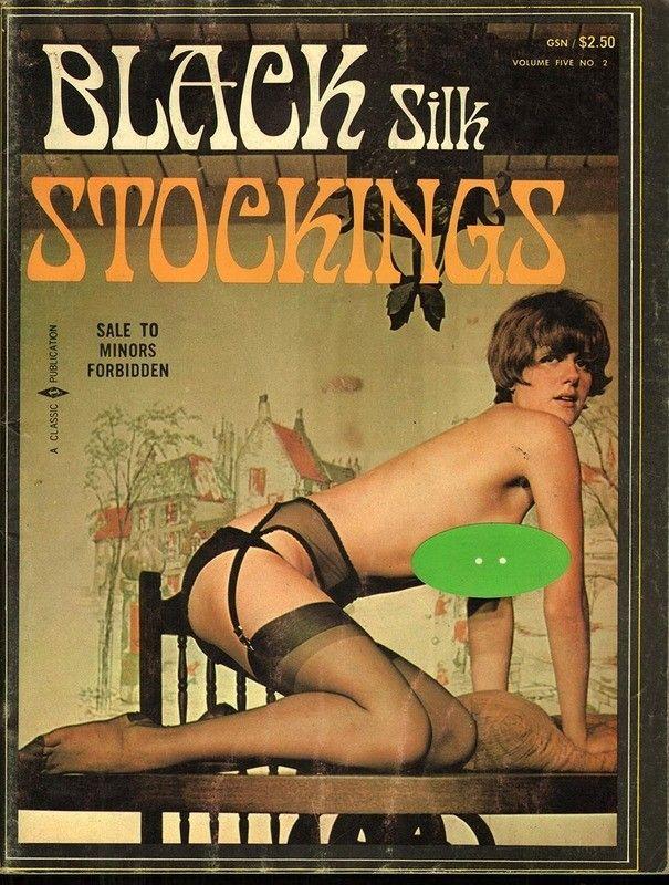 Stocking Magazine 25