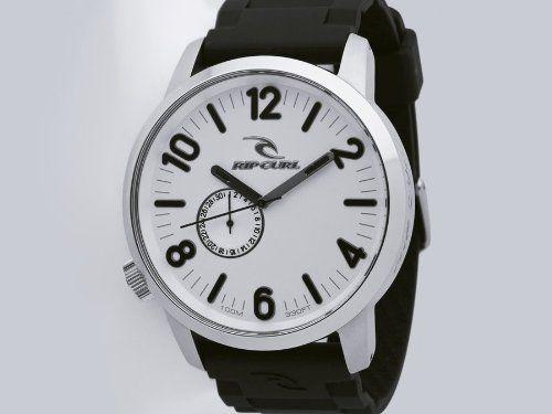 Rip Curl Herren-Armbanduhr XL Detroit Pu Analog Plastik A2482 _1000 - http://uhr.haus/rip-curl/rip-curl-herren-armbanduhr-xl-detroit-pu-analog
