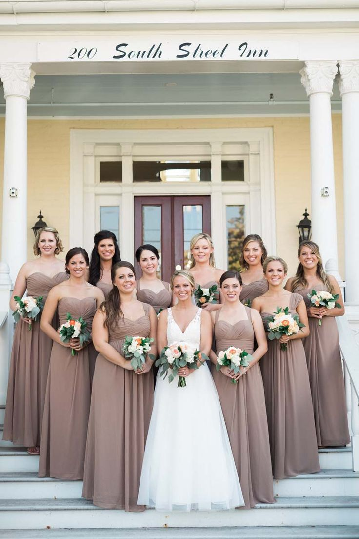 214 best bridesmaid dresses images on pinterest wedding blog classic veritas winery wedding stephanie michelle photography reverie gallery wedding blog ombrellifo Images