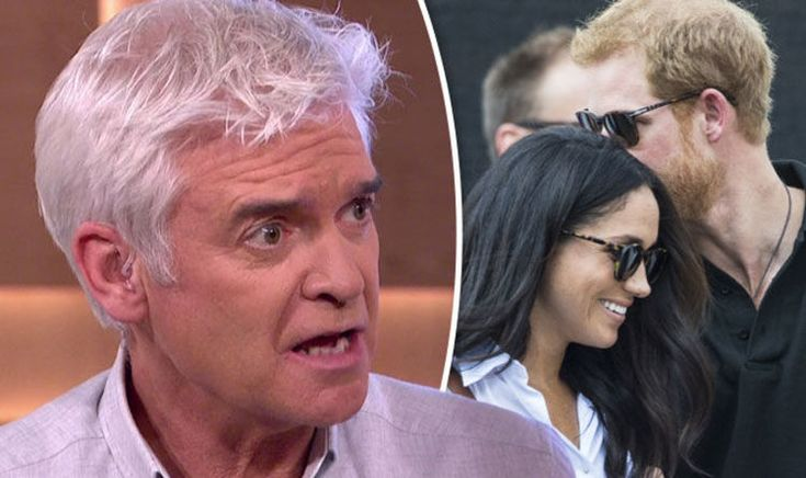 THIS MORNING viewers were not happy as the ITV show devoted a large segment to the breaking news of Prince Harry and Meghan Markle's engagement.