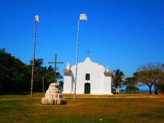 Destino - Trancoso - Bahia