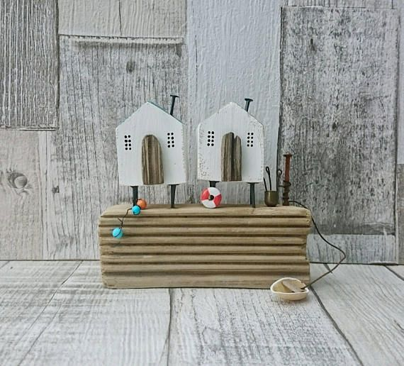 Check out this item in my Etsy shop https://www.etsy.com/uk/listing/558565159/beach-hut-beach-shack-little-wooden