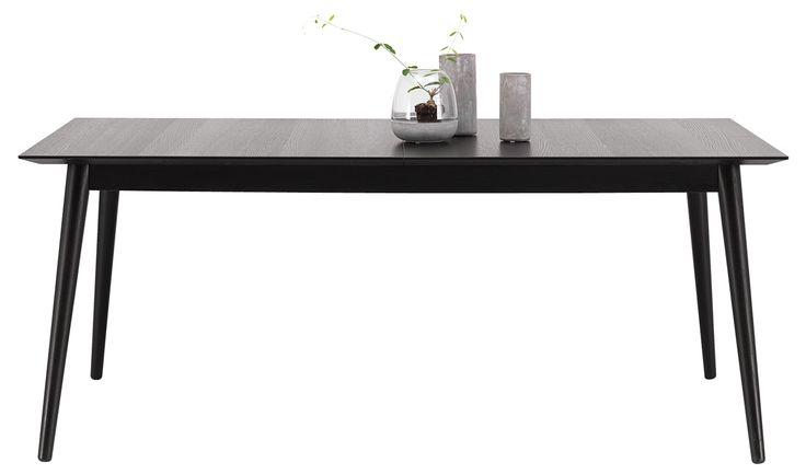 ausziehbare designer esstische online kaufen boconcept esstisch und st hle pinterest. Black Bedroom Furniture Sets. Home Design Ideas