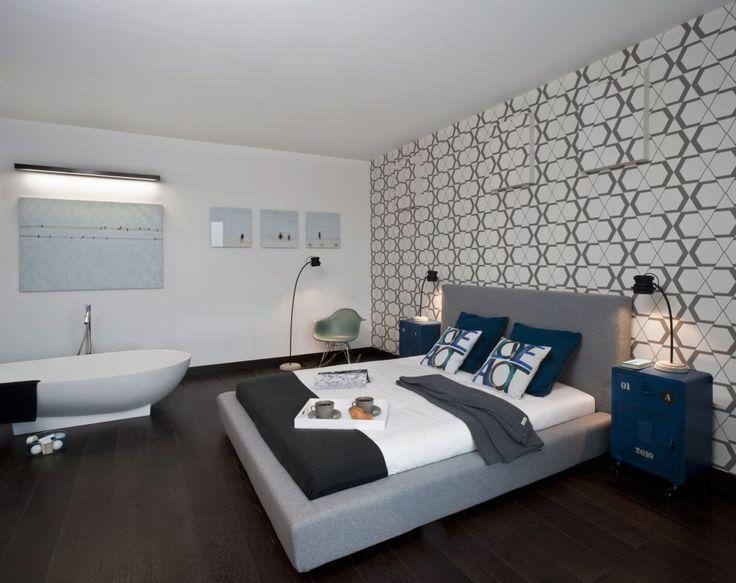 71 besten Die schönsten Schlafzimmer Bilder auf Pinterest | Deins ...
