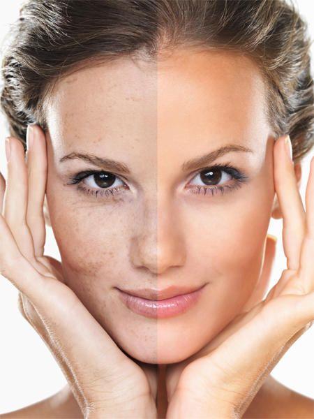 1 minute beauty tricks