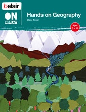 Investigate your Local Area, Continents, Coastlines, Village Settlers, Weather, Island Homes, Rivers and more in Belair On Display: Hands On Geography