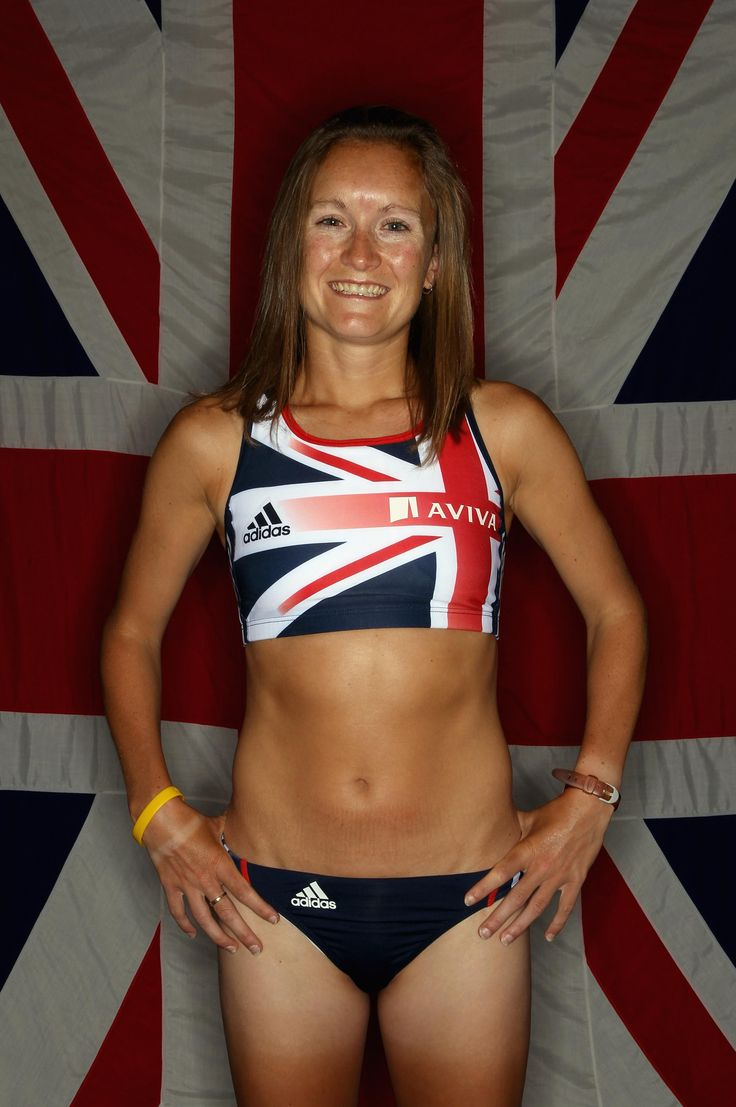 """""""It is upsetting but we can't let it get to us and we can't let it put us off what we're doing as clean athletes"""" - Sunderland athlete Aly Dixon on doping scandal that has rocked athletics (From The Northern Echo)"""