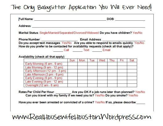 babysitting jobs needed in my area Kenicandlecomfortzonecom