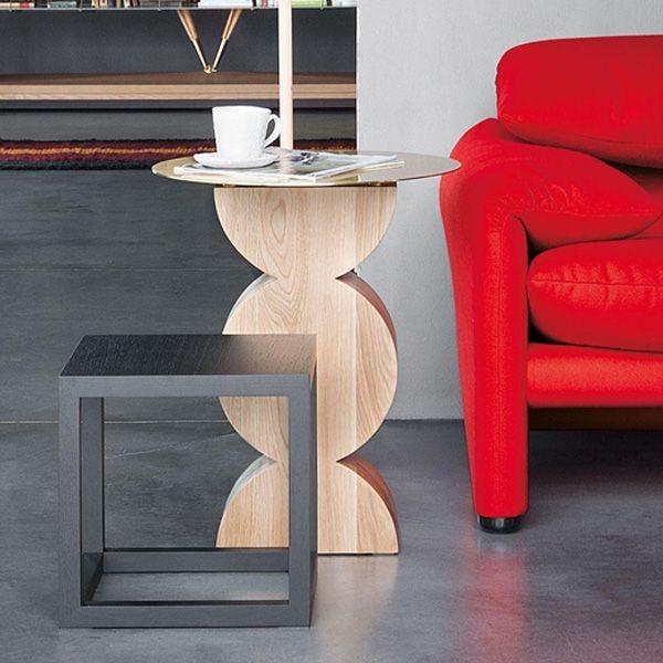 Tavolino Constantin - design Studio Simon - Simon by Cassina