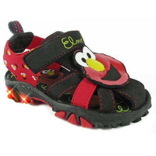 Elmo Kid Shoes