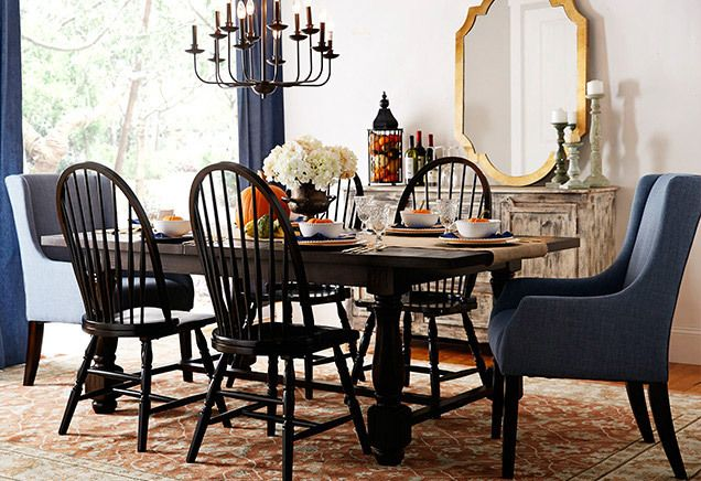 241 Best Images About Dining Delight On Pinterest House