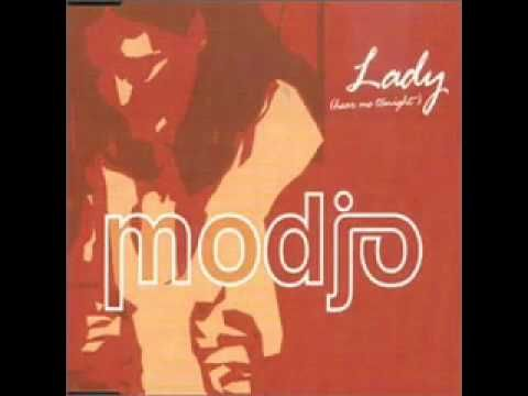 """Lady""(Hear me tonight) - Modjo one of my most favorite songs ever."