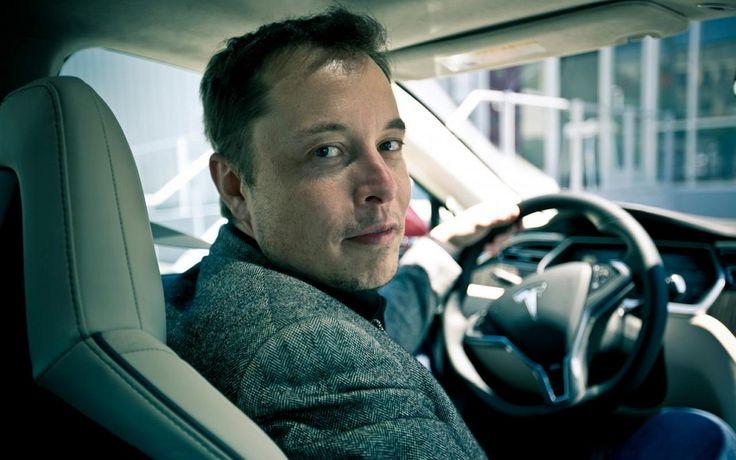 Элон Маск: Когда-нибудь вождение запретят - http://amsrus.ru/2015/03/19/elon-mask-kogda-nibud-vozhdenie-zapretyat/