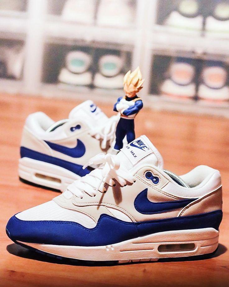 """Nike Air Max 1 """"Royalty"""""""