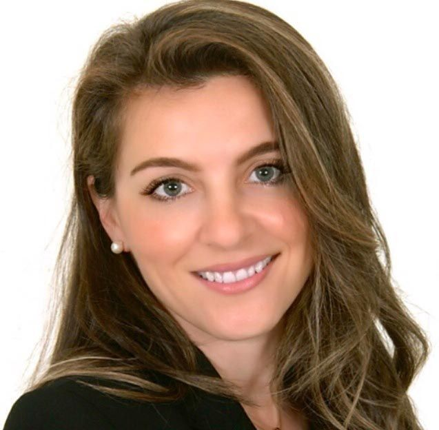Face of the Week: Roula Kada, Sales Executive at Marine Tours .