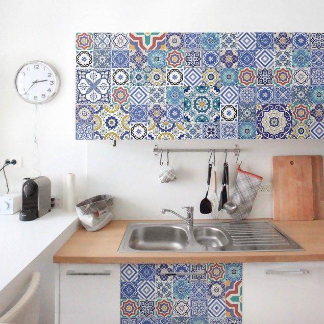 ber ideen zu portugiesische fliesen auf pinterest marokkanische fliesen fliesen und. Black Bedroom Furniture Sets. Home Design Ideas