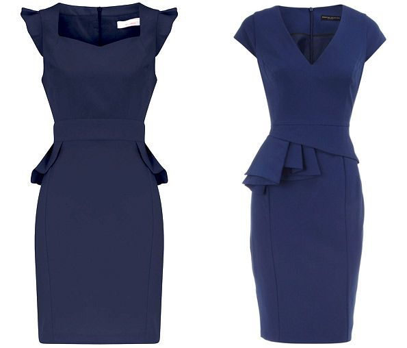 I absolutely love dresses like these for work, nice brunches or dinners, and going out :)