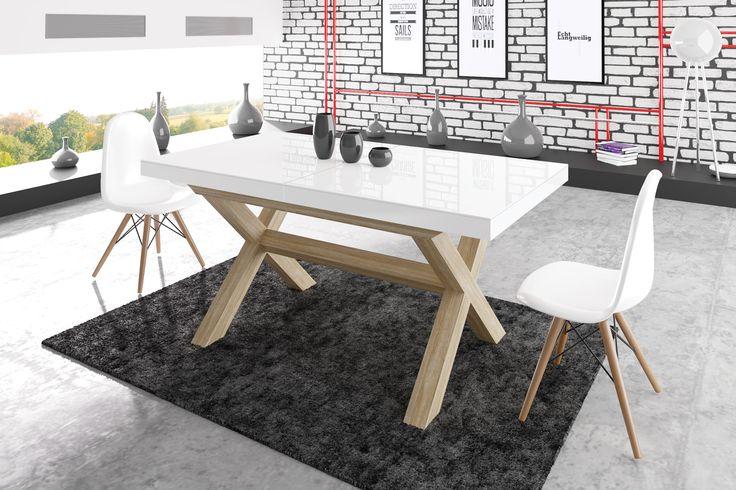 Savona - stół nowość Hubertus