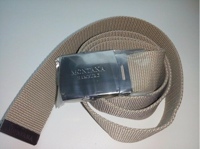 PBJ Unisex Russian National Emblem Canvas Tactical Belt High Quality Military Be