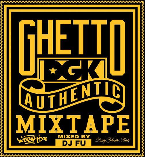 dgk dirty ghetto kids t-shirts | Neues DGK Mixtape!