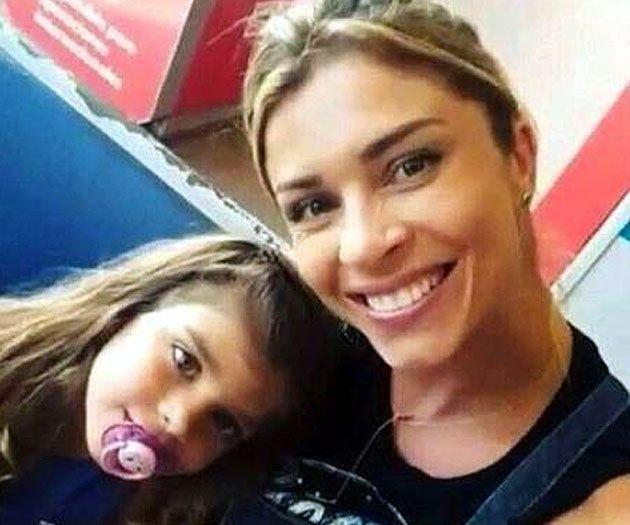 Grazi contou que Sofia tem personalidade forte (Reprodução/ Instagram)