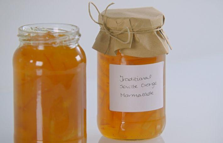 Traditional Seville Orange Marmalade | Recipes | Delia Online