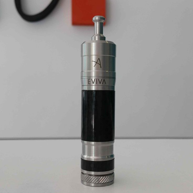 Nano cases:  Eviva-D with JM 18350 mod